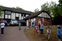 Kingsley Close Party 2011